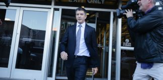 Travis Kalanick quits Uber's board, sells off all his Uber stock
