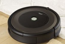 Attack of the terrifying robot vacuum