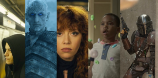 TV Technica 2019: These were our favorite shows and binges this year