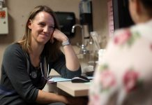 In Rural Areas Without Pain Or Addiction Specialists, Family Doctors Fill In The Gaps