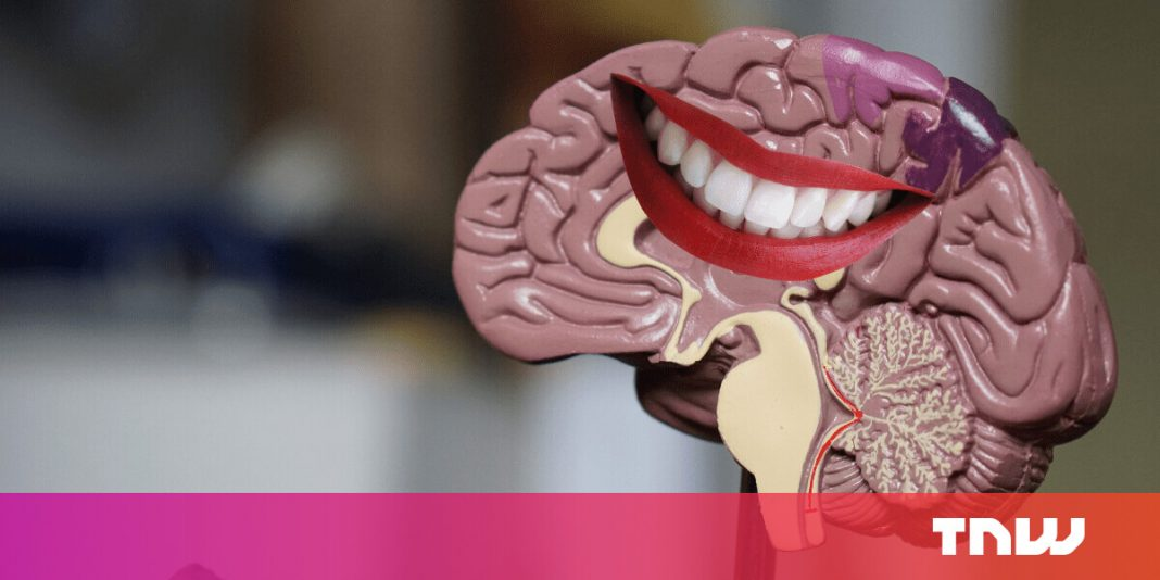 How to train your brain to release more happy chemicals