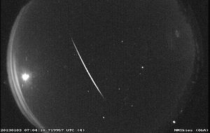How to see the Quadrantid meteor shower bring in 2020 with a blast