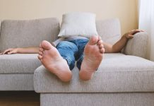 How to Rest When You're in Charge of the Kids