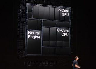 Apple and GPU-maker Imagination make nice in new licensing deal