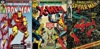 How modern tech has powered our favorite superheroes through the years