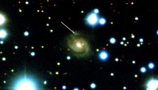 The home galaxy of a second repeating fast radio burst is a puzzle