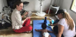 Healthy babies exposed to Zika in the womb may suffer developmental delays