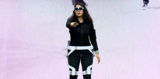 Samsung's CES vaporware keynote details AR glasses, fitness exoskeleton