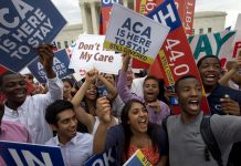 Stakes High For Democrats And Republicans In Bid To Rush ACA To Supreme Court