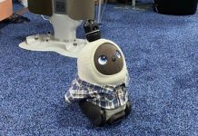 The coolest (and weirdest) robots we've seen at CES 2020 so far