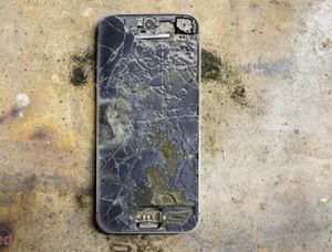 Your phone in a million years: When electronics outlive humans