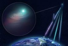 Mysterious repeating radio signal traced to unexpected outer space location