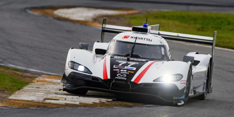 A look ahead to the 2020 IMSA sports car season