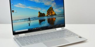 HP Spectre x360 13 review: A high-end two-in-one that's hard to beat
