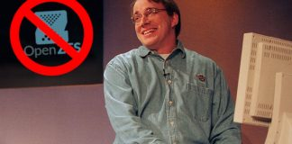 "Linus Torvalds says ""Don't use ZFS""—but doesn't seem to understand it"