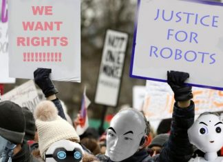 Why machines should have rights, just like humans