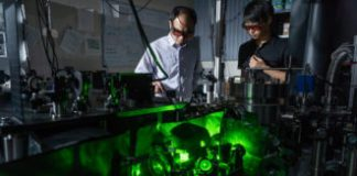 The fastest-spinning object ever made could help spot quantum friction in a vacuum
