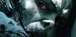 Jared Leto is perfectly cast as a bloodthirsty antihero in Morbius trailer