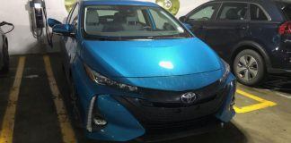 The 2020 Toyota Prius Prime plug-in proves competent and calming