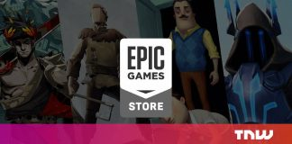 Say what you will about Epic Game Store exclusives — they work