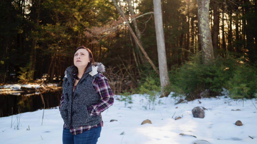 'A Lifeline' For Doctors Helps Them Treat Postpartum Depression