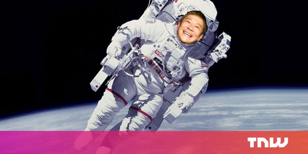 If a Japanese billionaire farted in front of you, what would you say?