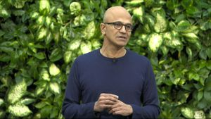 Microsoft says it will reverse its lifetime carbon dioxide emissions by 2050