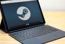 Report: Google wants to bring the Steam game store to… Chrome OS?
