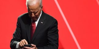 "Biden wants Sec. 230 gone, calls tech ""totally irresponsible,"" ""little creeps"""