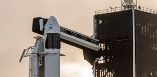 SpaceX delays Crew Dragon escape test until Sunday [Updated]