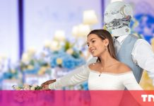 Life will soon be like 'Her' — and we'll fall in love with AI