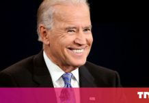 Joe Biden derides game dev 'creeps' who 'teach you how to kill'