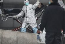 Outbreak of new virus explodes in China; human-to-human spread confirmed