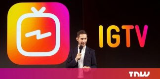 Instagram deletes the IGTV button no one was using