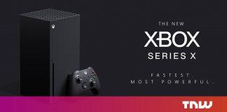 Xbox Series X photos allegedly leak on Twitter