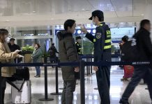 Can Airport Screening Help Stop The Spread Of Wuhan Coronavirus?