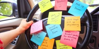 Make an Emotional Labor To-Do List with Your Partner