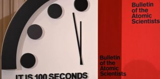 Time check: Examining the Doomsday Clock's move to 100 seconds to midnight