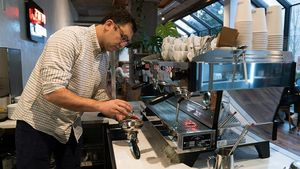 Scientists may have the secret to brewing the perfect espresso shot