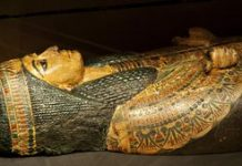 3,000-year-old Egyptian mummy 'speaks' with 3D-printed vocal tract