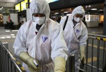 China locks down 35M people as US confirms second coronavirus case