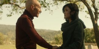 Star Trek: Picard frontloads fanservice so it can get on with going boldly