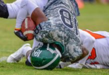 Levels of certain proteins in the blood may act as concussion biomarkers