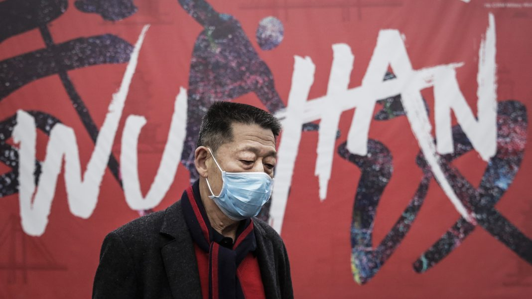 'Please Help Me.' What People In China Are Saying About The Outbreak On Social Media