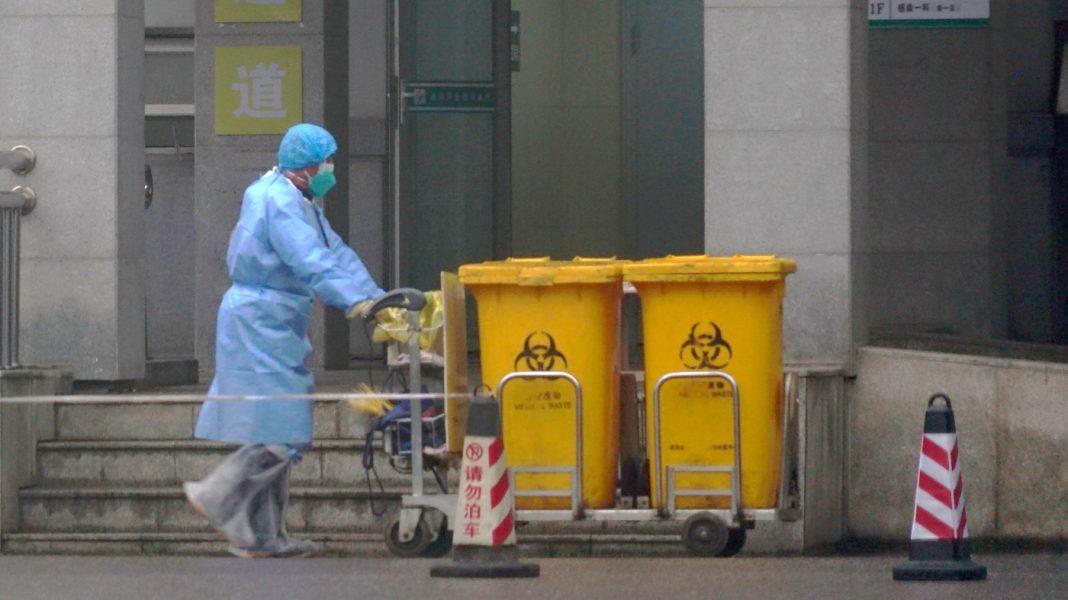 Coronavirus Update: What's New In The Evolving Outbreak