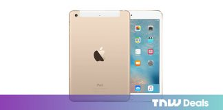 Here's your chance to score a brand-new Apple iPad for under $240