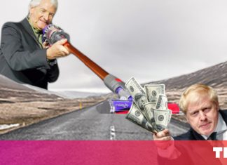 Sucks to be you, Dyson — company repays grant money back to UK government