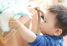 How to Handle a Potty-Training Regression