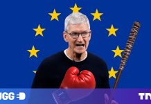 The EU's dull-ass fight with Apple over the Lightning connector sucks
