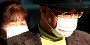 Coronavirus: This is the sheer scale of China's efforts to combat its spread